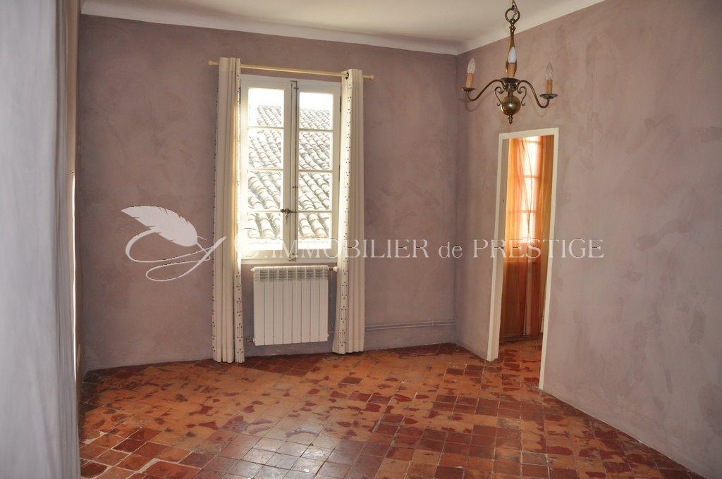 Immobilier prestige carpentras bel appartement duplex dans un h tel particulier appartements for Appartement de prestige