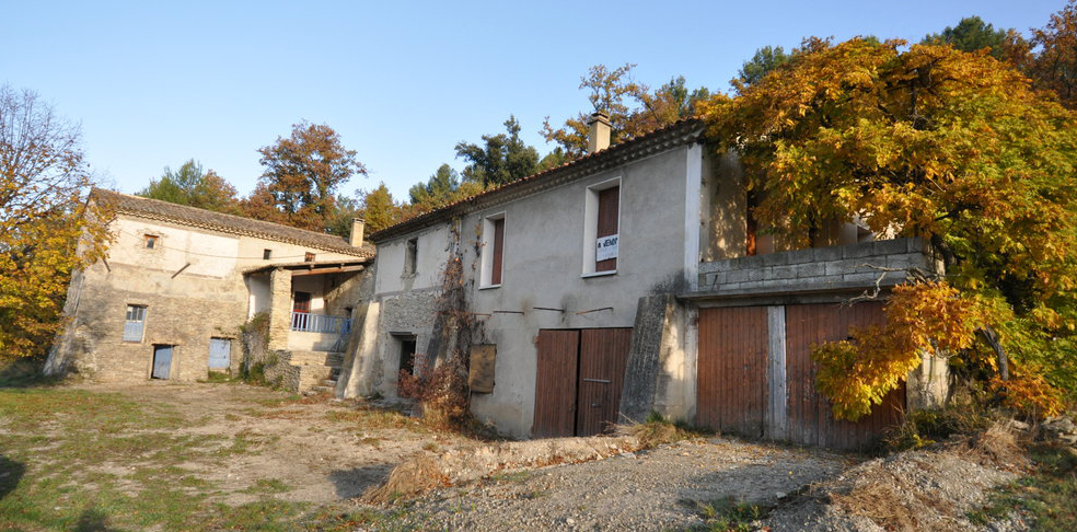 Immobilien mit prestige ausnahme und luxusimmobilien in for Mas a renover provence