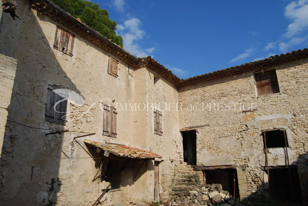 Quelques liens utiles for Mas a renover provence