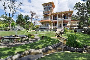 Immobilier prestige locations de luxe et de prestige for Prestige immobilier location