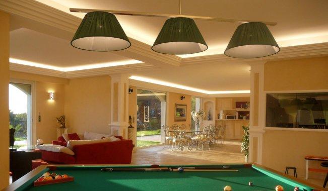 Immobilier de prestige oujda for Villa et prestige