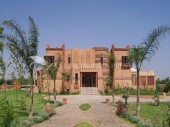 immobilier de prestige maroc