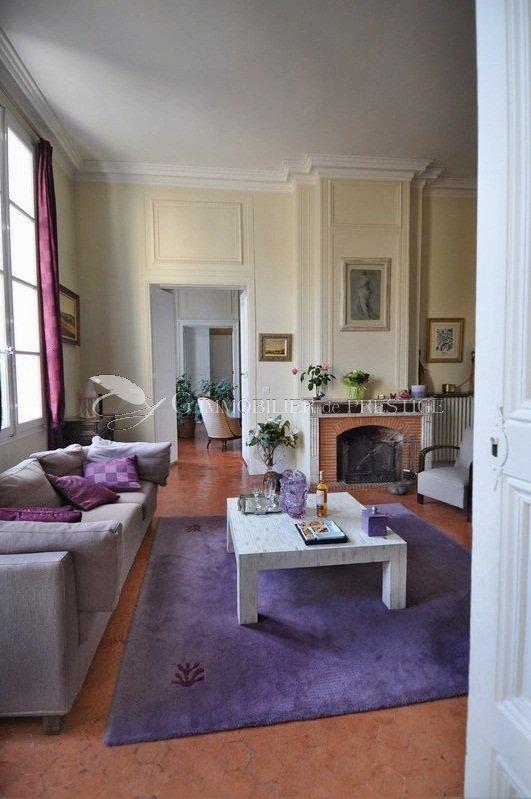 Immobilier prestige aix en provence appartement de for Immobilier prestige appartement