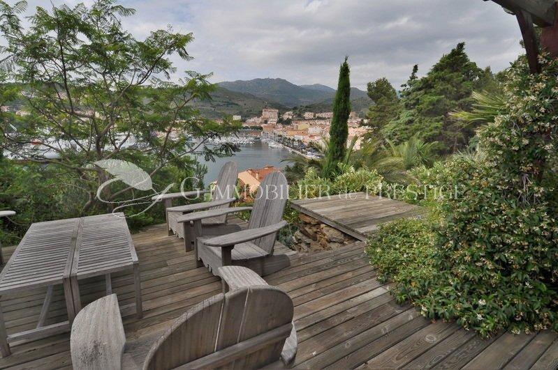 Port vendres prestige vue mer villas et maisons de - Maison de retraite la castellane port vendres ...
