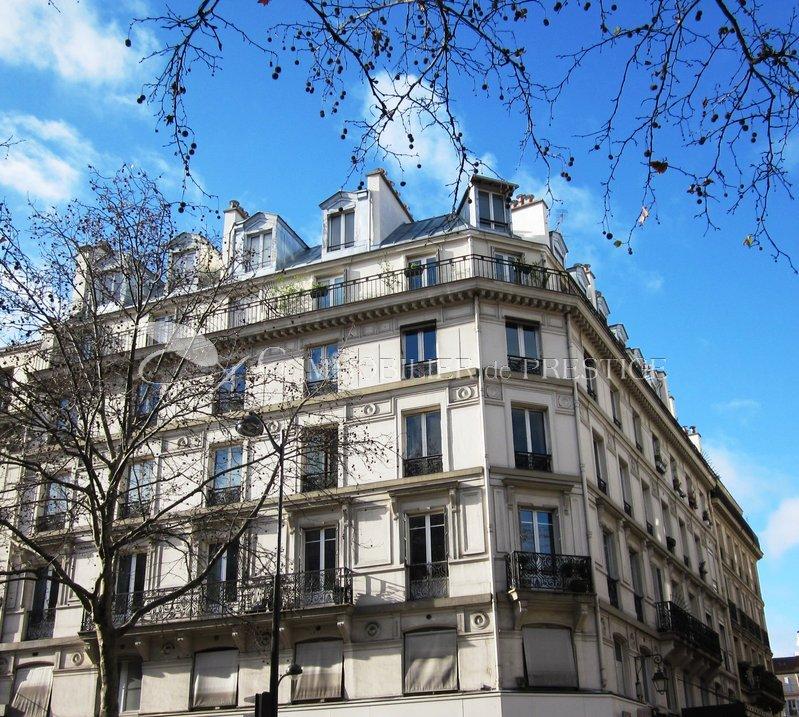 Immobilier prestige paris 1er arrondissement appartement for Appart hotel paris au mois