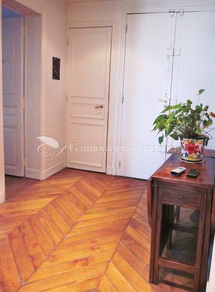 Immobilier Prestige Paris 1er Arrondissement Appartement