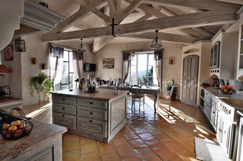 Inmobiliario de prestigio en francia houses and mansions for Villa et prestige