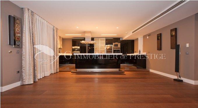 Immobilier prestige espagne marbella penthouse duplex for Immobilier prestige appartement