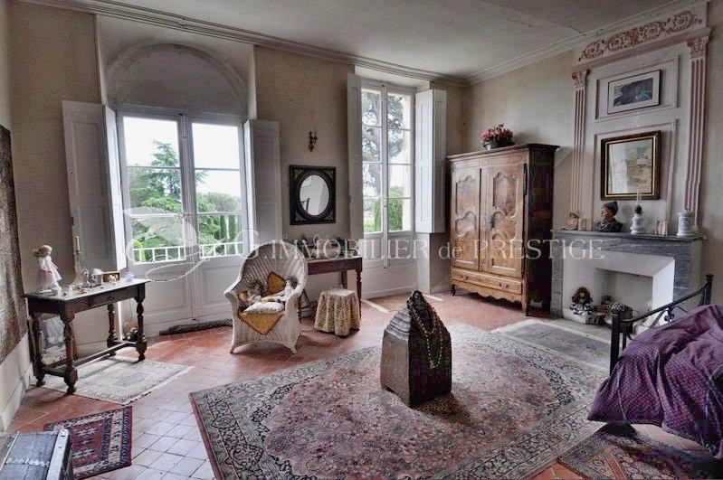immobilier prestige vente maison bourgeoise carpentras villas et maisons de village. Black Bedroom Furniture Sets. Home Design Ideas