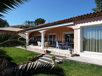 [G. Immobilier de Prestige] LUXURY HOUSE BETWEEN CITY CENTRE AND GOLF COURSES