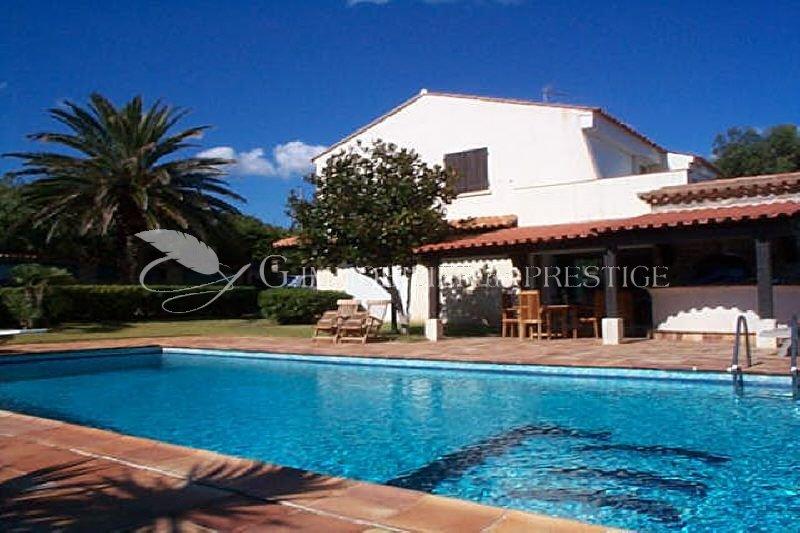 Immobilier prestige var vente prestige sainte maxime for Villa et prestige