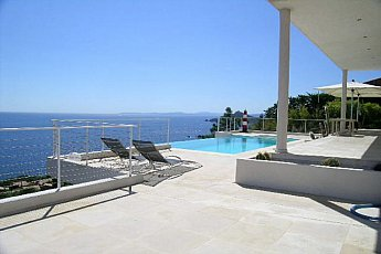 [G. Immobilier de Prestige] PANORAMIIC SEA VIEW