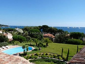 [G. Immobilier de Prestige] LUXURIOUS SEA VIEW PROPERTY CLOSE TO THE CITY CENTRE AND THE SEA