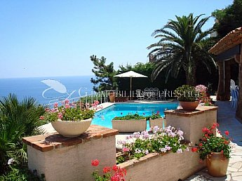 [G. Immobilier de Prestige] PANORAMIC SEA VIEW