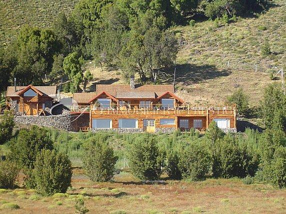 [G. Immobilier de Prestige] Une propriété exceptionnelle en Patagonie