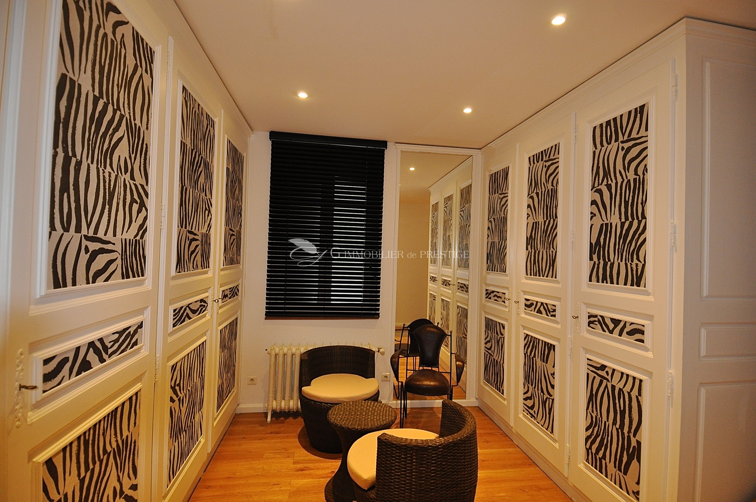 French real estate prestigious exceptional and luxury for Loft et appartement