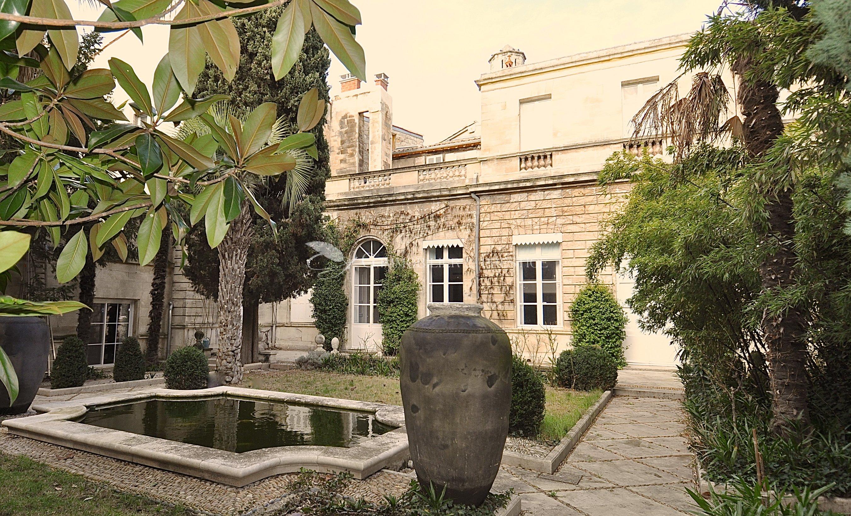 Immobilier prestige vaucluse avignon h tel particulier et appartement ind - Les hotels particuliers ...