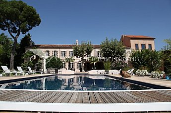 Immobilier prestige locations de luxe et de prestige for Immobilier luxe prestige