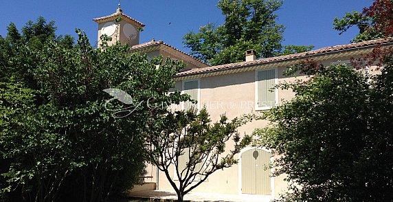 [G. Immobilier de Prestige] Ancienne demeure entièrement restauré