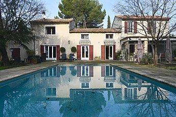 [G. Immobilier de Prestige] EXCLUSIVITY, VAUCLUSE, CARPENTRAS, FARM