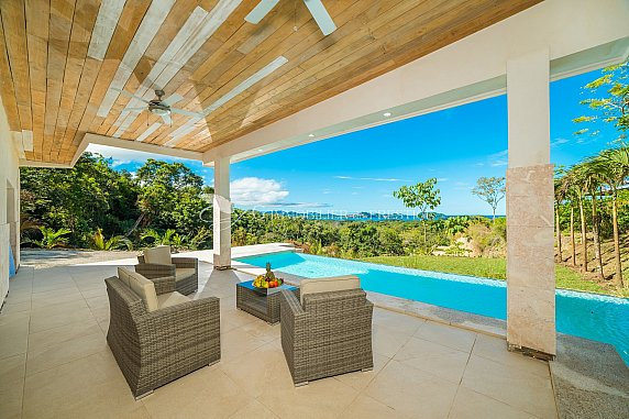 [G. Immobilier de Prestige] Villa contemporaine - Costa Rica