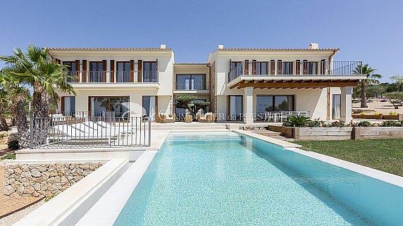 [G. Immobilier de Prestige] Espagne, Majorque, une superbe Villa avec piscine