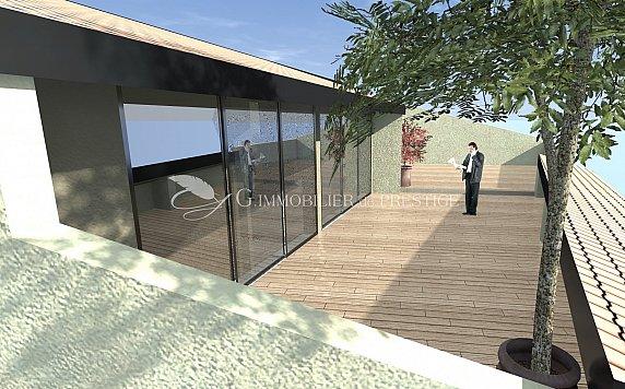 [G. Immobilier de Prestige] Vente vefa penthouse exceptionnel