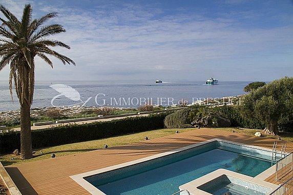 [G. Immobilier de Prestige] Epagne, Minorque, une villa front de mer