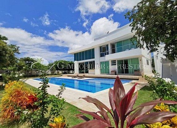 [G. Immobilier de Prestige] En Colombie, superbe villa de luxe vue panoramique