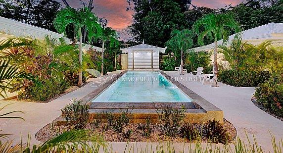 [G. Immobilier de Prestige] Costa rica, Côte Pacifique,Casa Oasis
