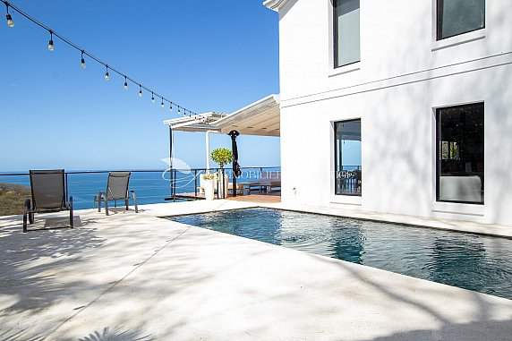 [G. Immobilier de Prestige] Costa Rica, Côte pacifique,Casa Los Roques