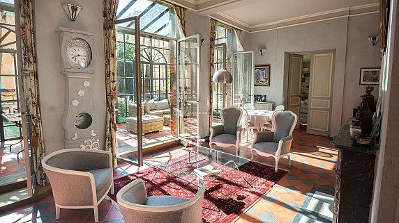 [G. Immobilier de Prestige] Une demeure élégante et raffinée intra-muros